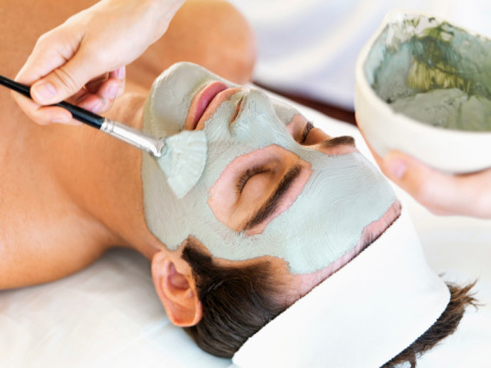 mens beauty care