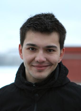 Павел Трофимов, дизайнер, украшения Preciosa