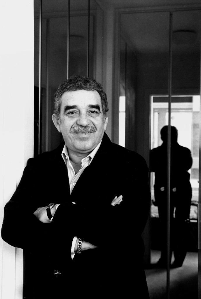 Цитаты Габриэля Гарсия Маркеса