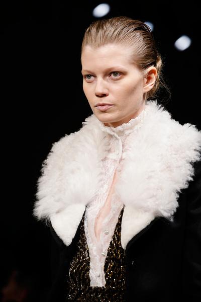 От первого лица: редактор моды ELLE о взлетах и провалах на Неделе Моды в Нью-Йорке | галерея [4] фото [7]