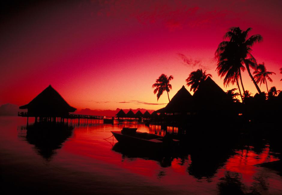 Остров Бали: в поисках себя