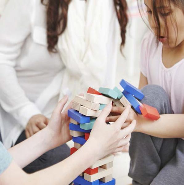 Вместе веселее: новая серия игр ЛАТТО в магазинах ИКЕА | галерея [1] фото [5]