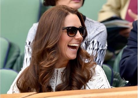 Итоги года 2014: лучшие фото Кейт Миддлтон и принца Уильяма | галерея [5] фото [3]