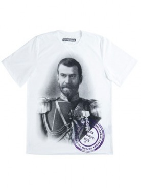 Футболки от DENIS SIMACHЁV