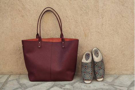 Восток – дело тонкое: новая коллекция обуви «Эконика» | галерея [1] фото [2]