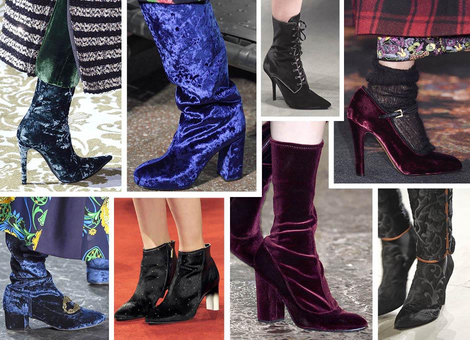 Лучшая осенняя обувь для женщин
