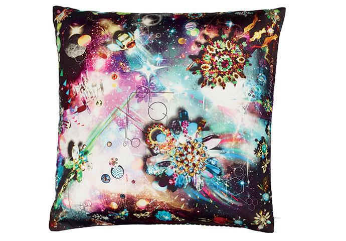 Подушка Cosmos, Christian Lacroix