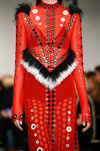 От первого лица: редактор моды ELLE о взлетах и провалах на Неделе Моды в Нью-Йорке | галерея [5] фото [5]