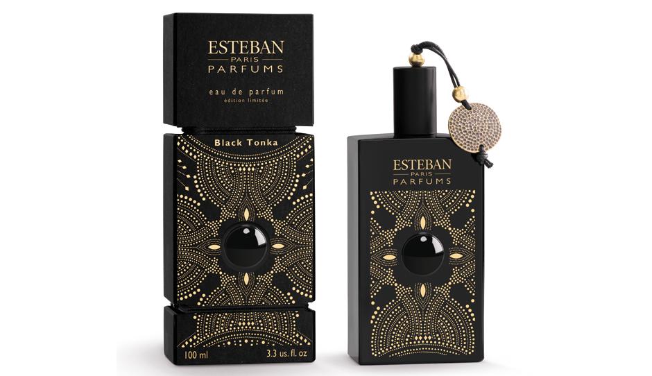 Esteban Tonka Black Edition