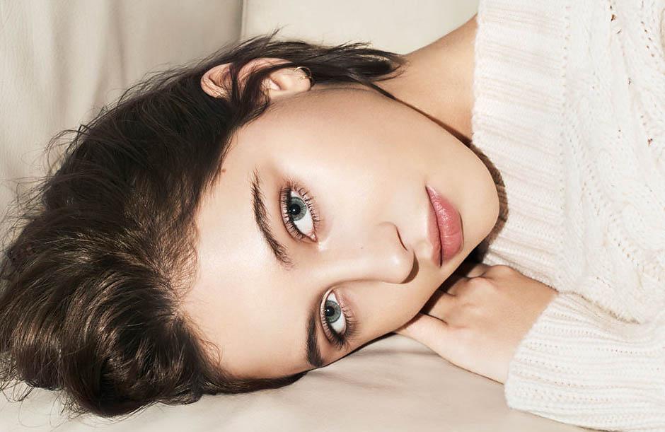 Дочь Джуда Лоу дебютировала в рекламе Burberry
