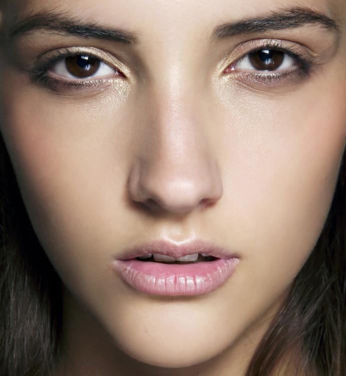 варианты летнего макияжа фото 7