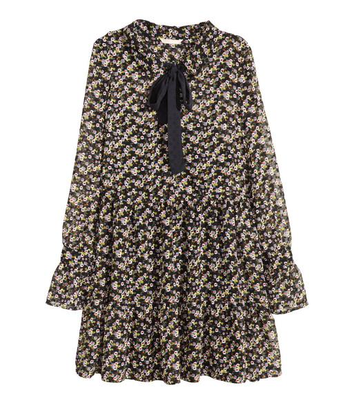100 самых красивых платьев из осенних коллекций | галерея [1] фото [22]