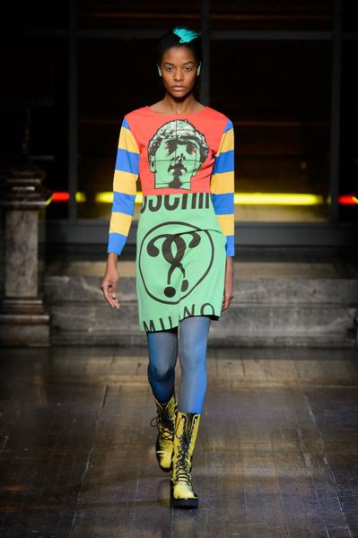 Неделя мужской моды в Лондоне: главные показы | галерея [2] фото [3]