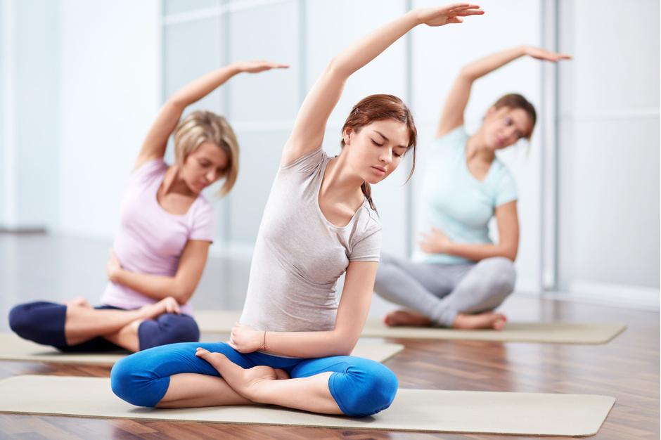 Дело в теле: 5 простых упражнений для подготовки к беременности