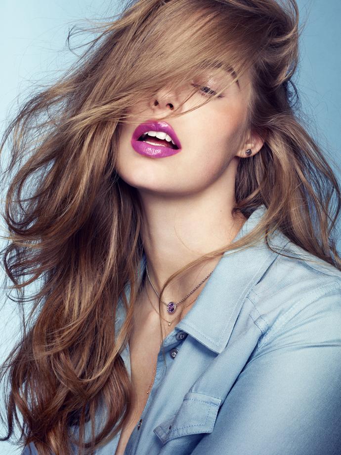 несмываемые спреи для волос
