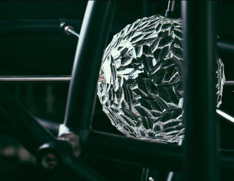 Проект чешской компании Preciosa на выставке iSaloni 2016 | галерея [1] фото [2]