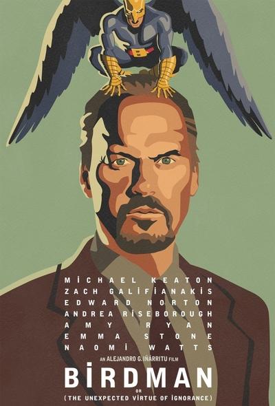 «Бердмен» (Birdman)