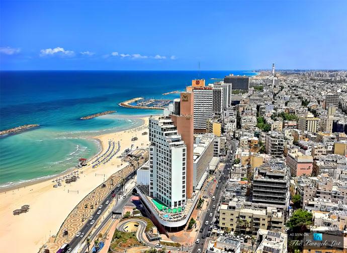 Тель-Авив, Израиль 1