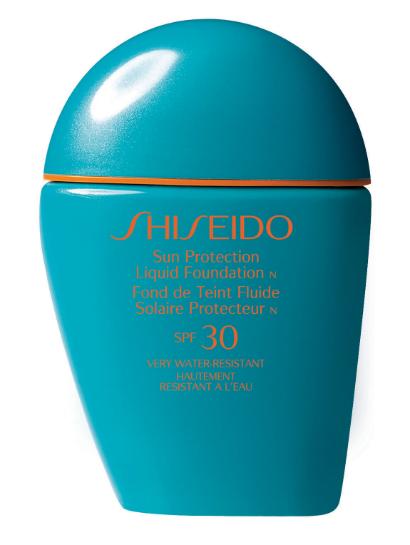Shiseido Expert Sun Aging Protection Lotion SPF 30