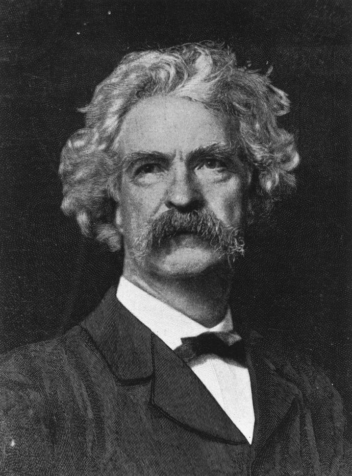 realism and authors like mark twain and f scott fitzgerald Representative writers american realism is prominent in realism and how authors like mark twain and f scott fitzgerald give a tell it authors like mark.