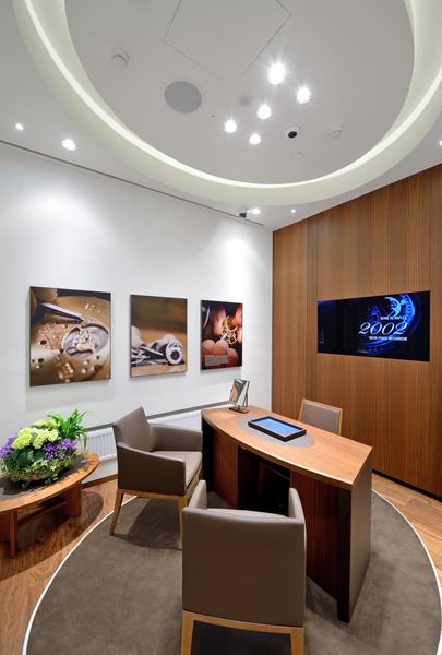 Часовой дом Breguet открывает бутик в Галереях «Времена Года» | галерея [1] фото [1]