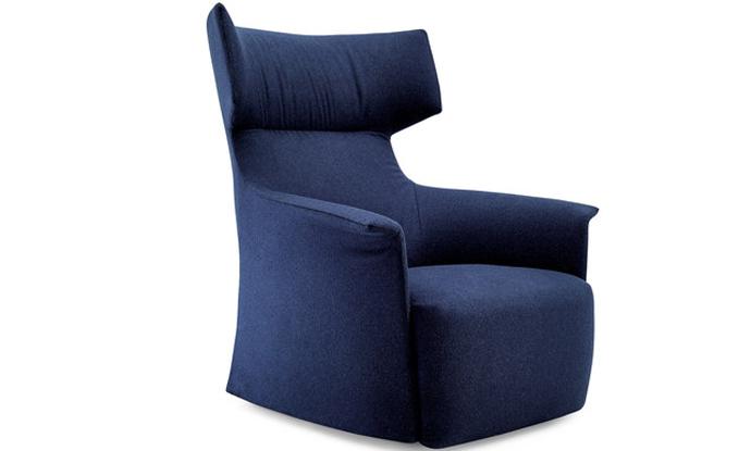Кресло Santa Monica Home, Poliform