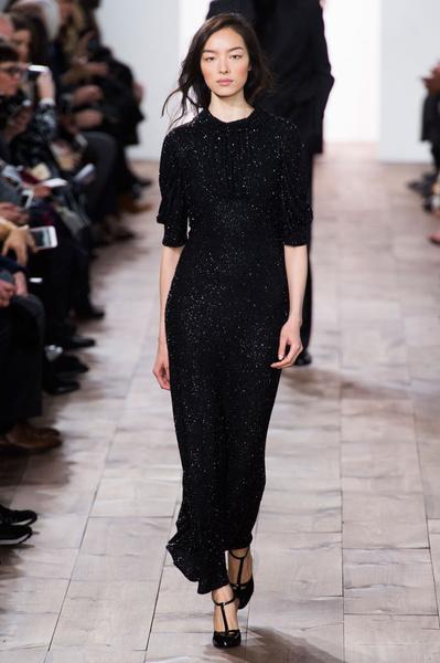 Показ Michael Kors на Неделе моды в Нью-Йорке | галерея [1] фото [6]