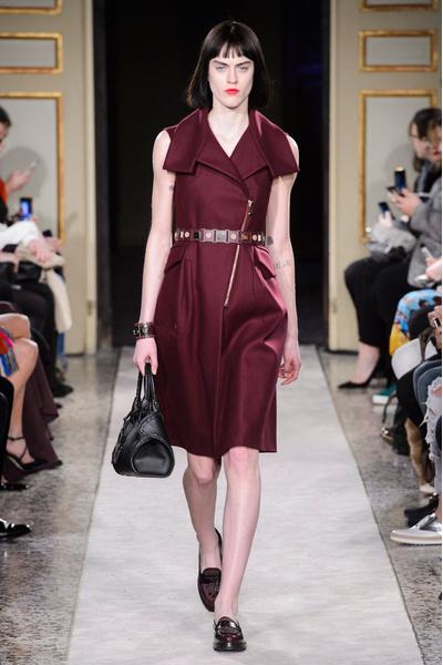 Неделя моды в Милане: 27 февраля | галерея [5] фото [17]