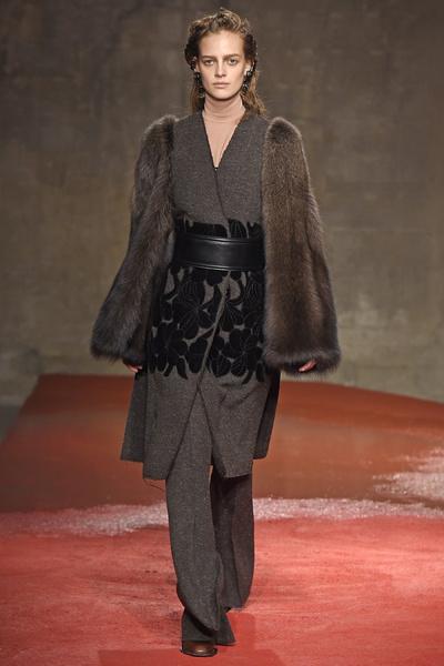 Неделя моды в Милане: 1 марта | галерея [1] фото [1]