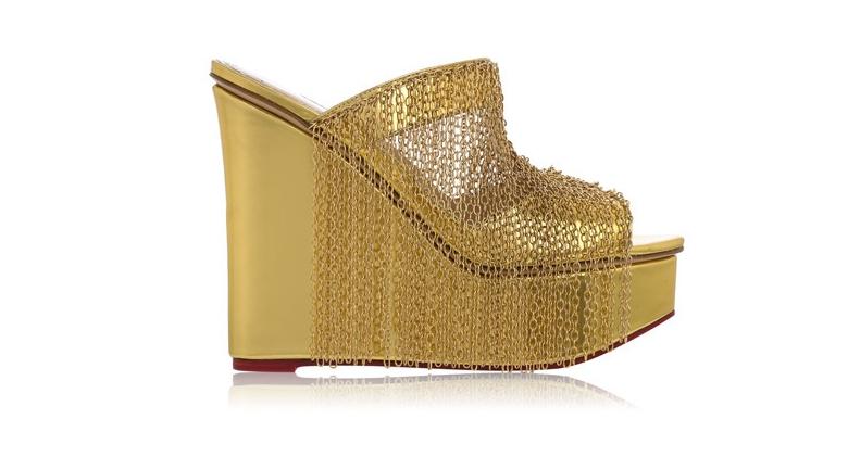 Обувь от от Charlotte Olympia