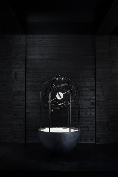 Проект чешской компании Preciosa на выставке iSaloni 2016 | галерея [1] фото [10]