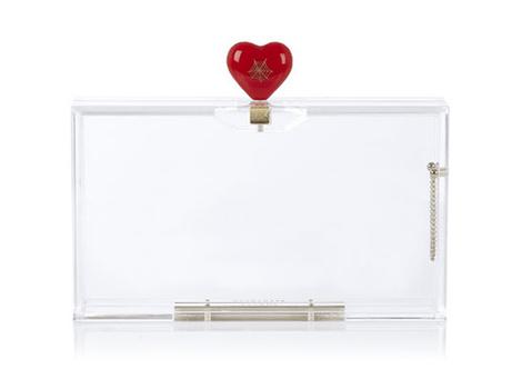 Коллекция Charlotte Olympia ко Дню Святого Валентина | галерея [1] фото [6]