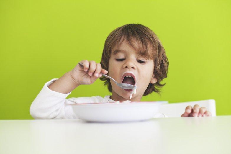 завтраки народов мира: как дети в разных странах начинают свой день?