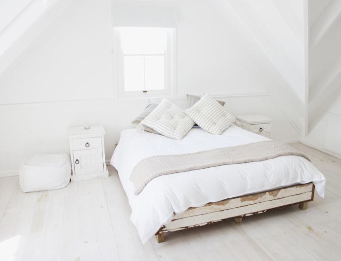 Спальня фэн-шуй