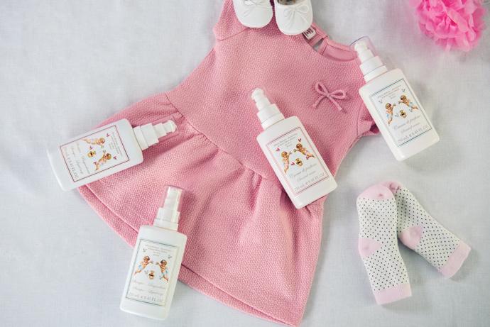 Все лучшее – детям: коллекция baby-средств из аптеки Santa Maria Novella