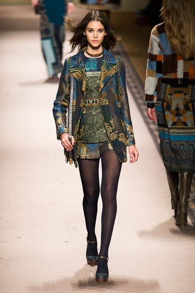 Неделя моды в Милане: 27 февраля | галерея [4] фото [6]