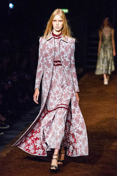 Неделя моды в Лондоне: день четвертый | галерея [2] фото [15]