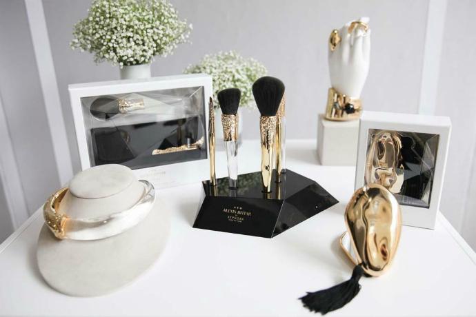 Коллекция макияжа Алексиса Биттара для Sephora