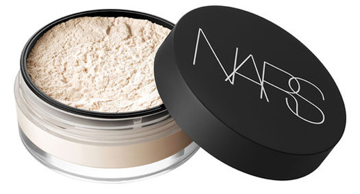 NARS Snow Soft Velvet Loose Powder