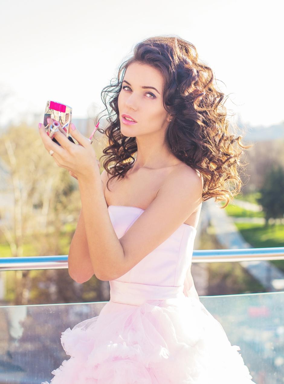 Lancôme представил Lip Lover - новинку для губ из серии In Love