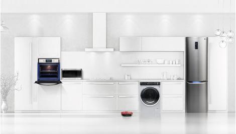LG Electronics проводит кампанию «Невидимые технологии заботы» | галерея [1] фото [4]