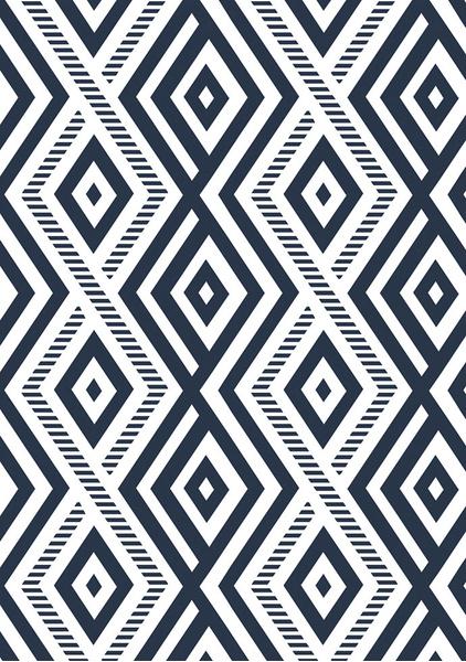 Декоратор Анна Муравина выпустила коллекцию обоев | галерея [1] фото [7]