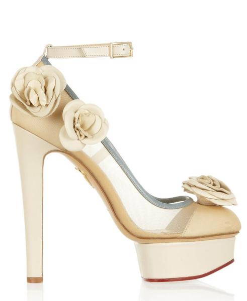 Свадебные туфли | галерея [3] фото [12]