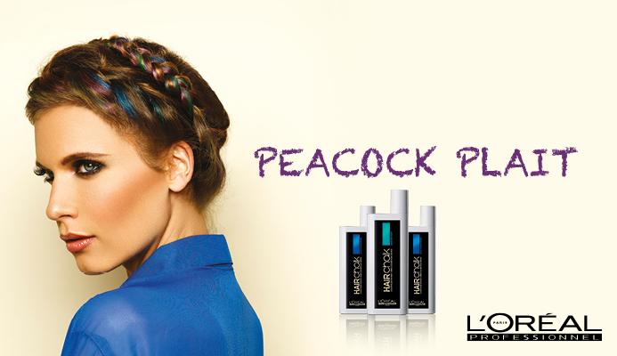 L'Oreal Professionnel тренды макияжа маникюра 2014