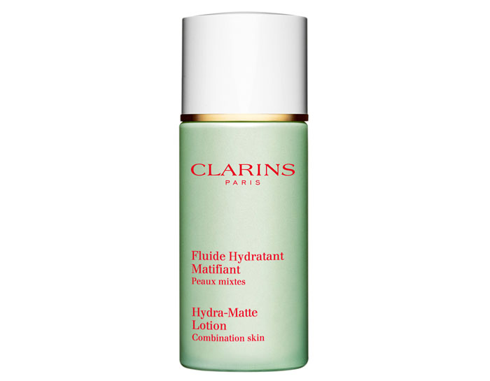 Clarins Hydra-Matte Lotion матирующее средство для лица