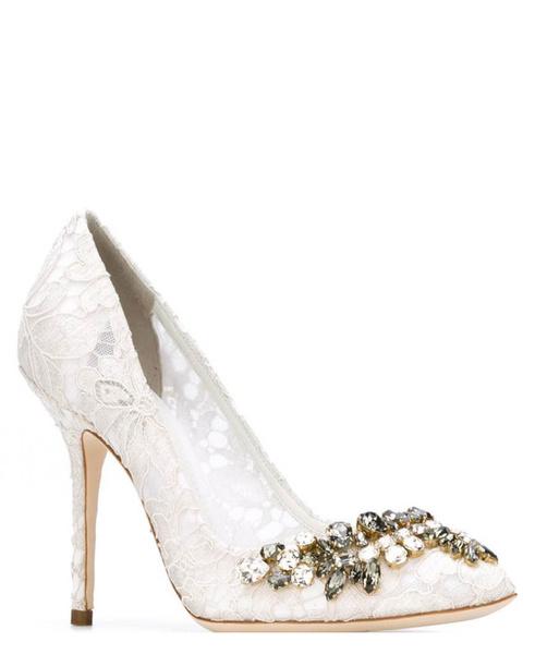 Свадебные туфли | галерея [1] фото [13]