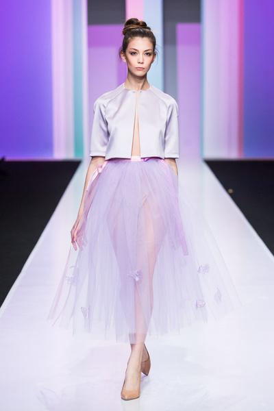 Неделя моды в Москве: самые громкие дебюты | галерея [3] фото [3]