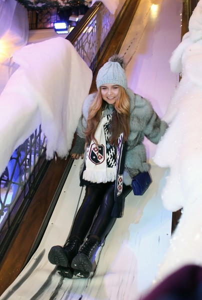 В ГУМе состоялось открытие магазина BOSCO Fresh и вечеринка Aprés ski | галерея [1] фото [14]