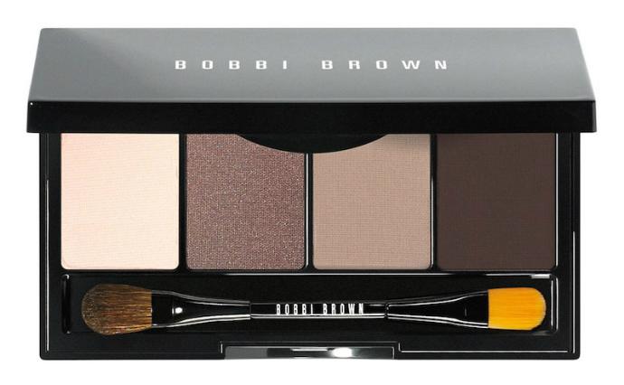 Марка Bobbi Brown представила весеннюю коллекцию макияжа