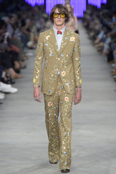 Неделя мужской моды в Милане: лучшие показы | галерея [1] фото [22]